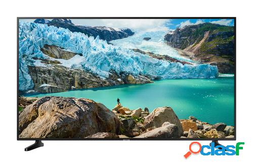 "Samsung series 7 ue43ru7025kxxc tv 109,2 cm (43"") 4k ultra hd smart tv wi-fi preto"