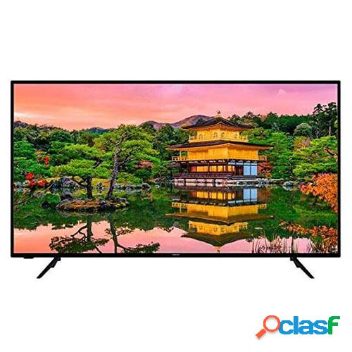 "Hitachi 43HK5600 TV 109,2 cm (43"") 4K Ultra HD Smart TV Wi-Fi Preto"