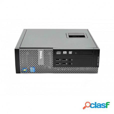Dell 7010 sff i7 3770 | 4 gb | 250 hdd | win 10