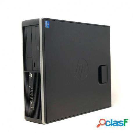 HP 8300 SFF i7 3770 T | 8 GB | 480 SSD | WIN 10 PRO