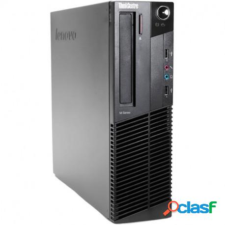 Lenovo M82 i5 3570 3.4GHz | 8 GB Ram | 250 HDD | LEITOR | WIN 10 HOME