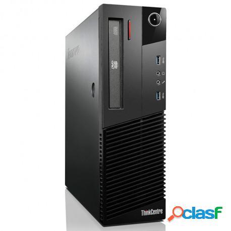 Lenovo m83 sff i5 4430 3.0 ghz | 4 gb | 500 hdd | win 10 home