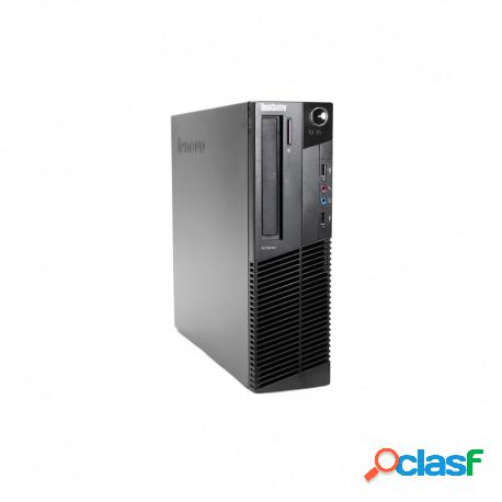 Lenovo m92p sff i5 3470 3.2ghz | 4 gb ram | 500 hdd | leitor | win 10 pro