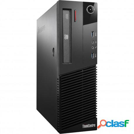 Lenovo m93p sff i5 4570 | 8 gb | 500 hdd | sem leitor | win 10