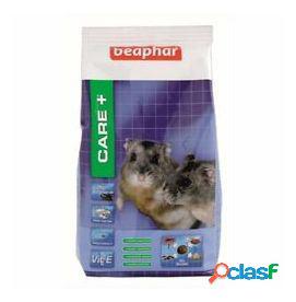 Beaphar cuidado + hamster anão 250 gr