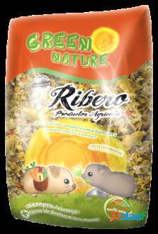 Ribero natureza verde hasmter 250 gr