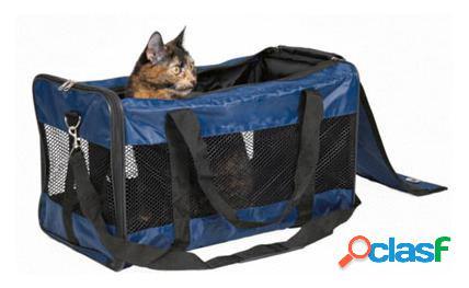 Trixie saco transporte ryan nylon