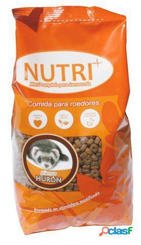 Nutriplus eu nutriplus huron 680 gr 680 gr