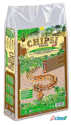 Chipsi snake chipsi 5kg 5 kg