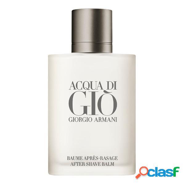 Armani barbear acqua di gio homme (after shave balm)