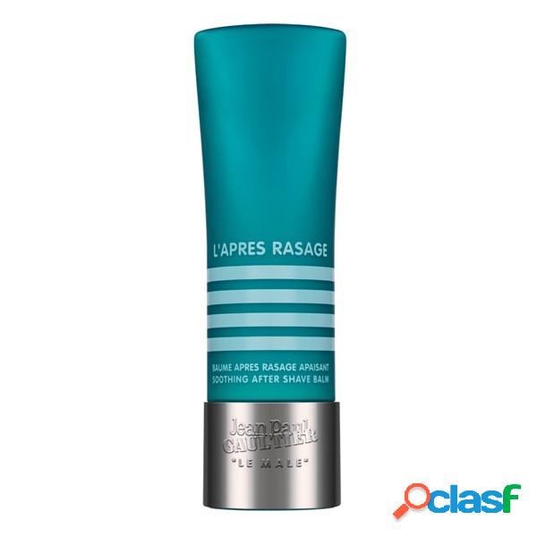 Jean paul gaultier barbear le male (after shave balm)