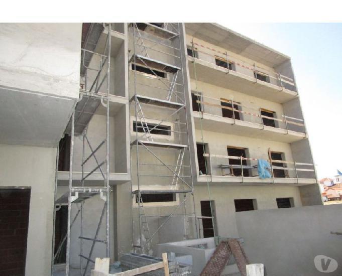 Apartamentos novos em construção t2 t3 garagem a