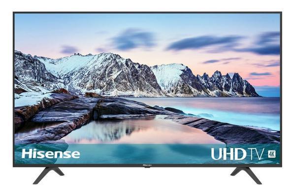 Smart tv hisense h55b7100 led 55
