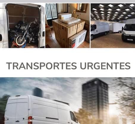 Transportes mudanças armazenamento