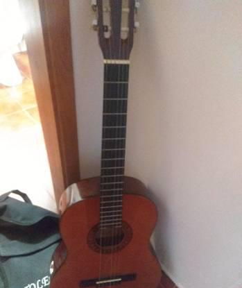 Guitarra stagg