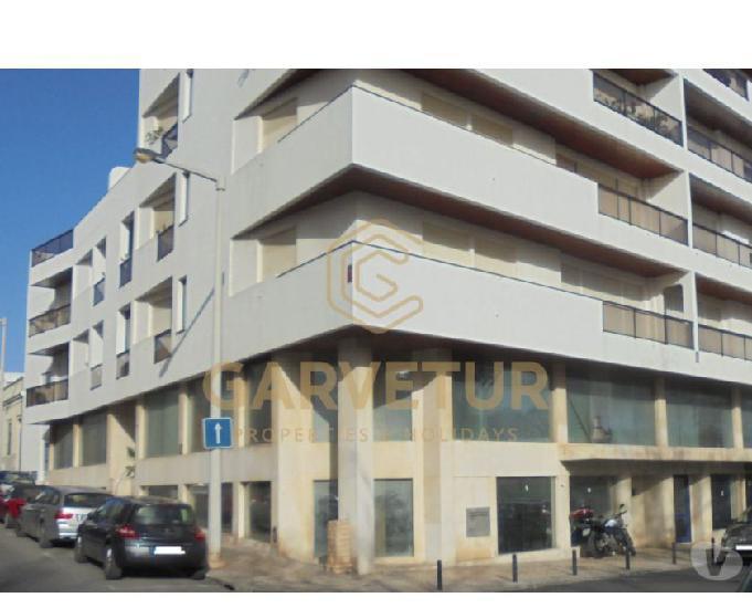 Algarve, faro, edifício, destinado a comercio e serviços