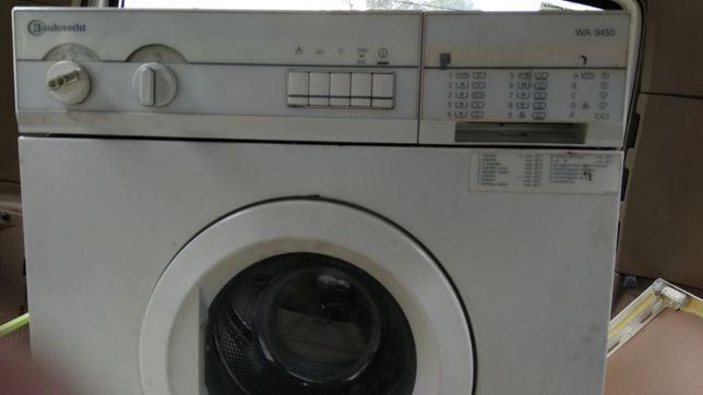 Maquina lavar bauknecht wa9450peças