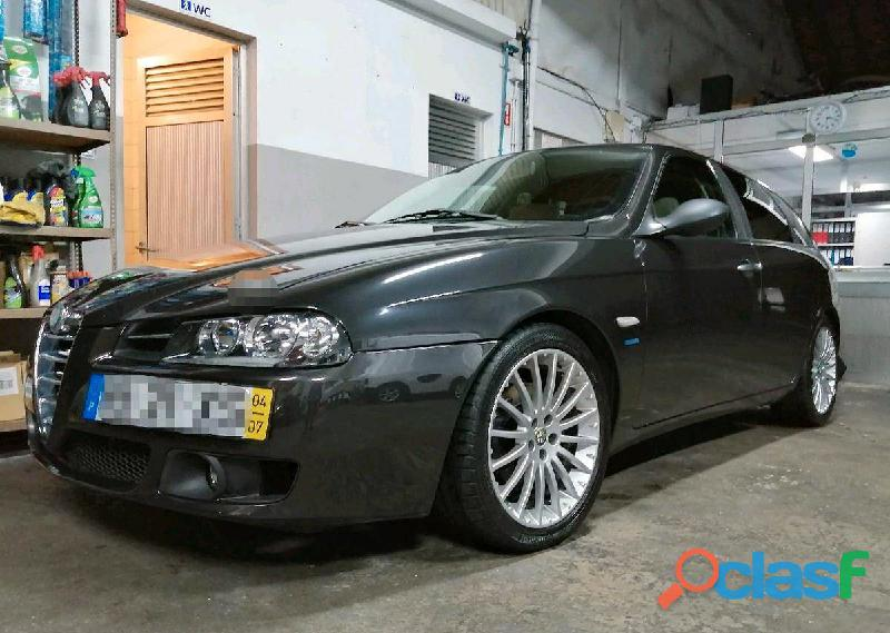 Alfa Romeo 156 SW 2000€