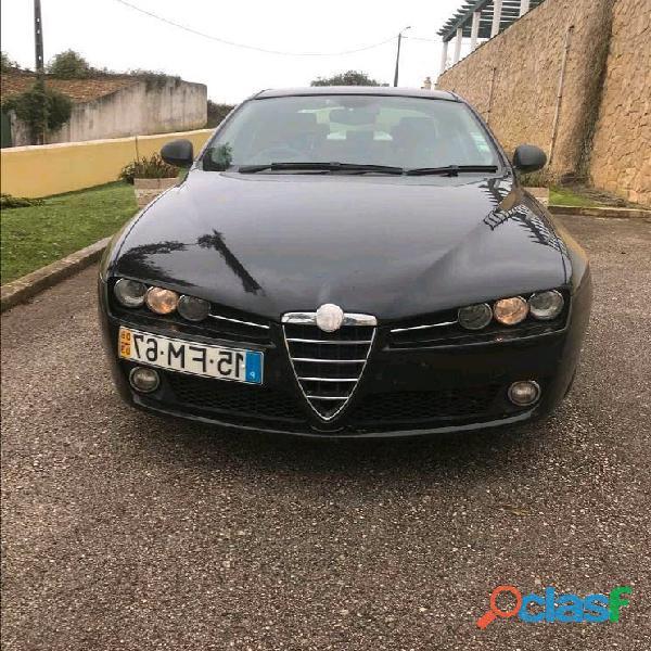 Alfa Romeo 159 1.9 JTDm 2000€