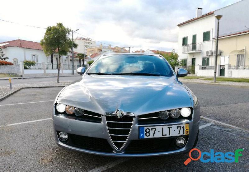Alfa Romeo 159 2.0 Jtd m distintive 3250€