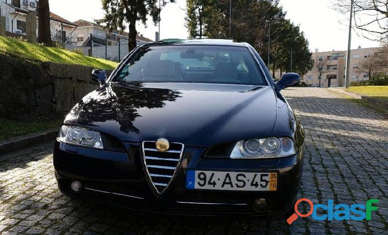 Alfa Romeo 166 2.4JTD 1800€