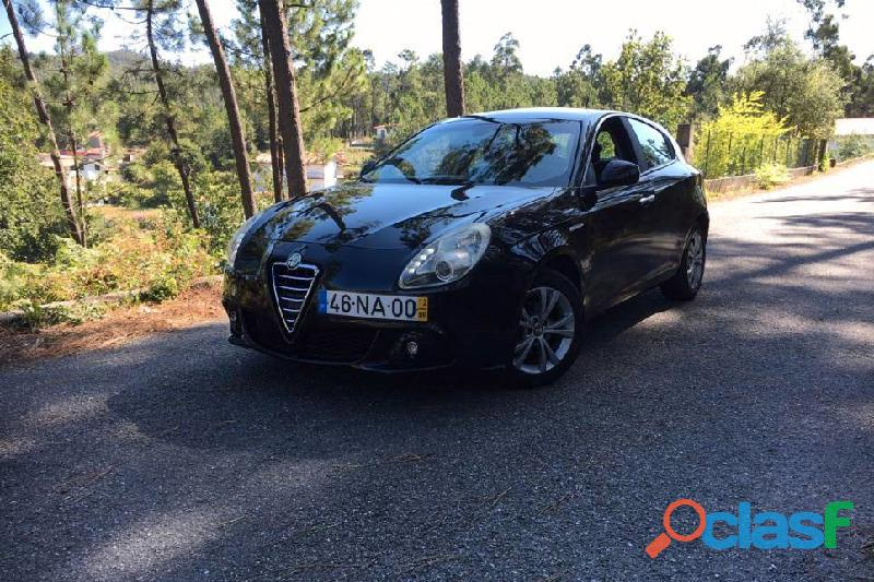 Alfa Romeo Giulietta 1.6 jtd  4000€