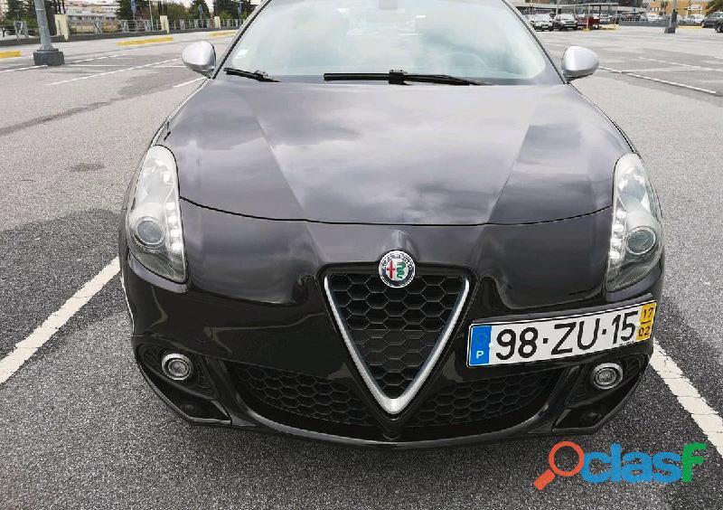 Alfa Romeo Giulietta 1.6 Jtdm 120cv 5000€