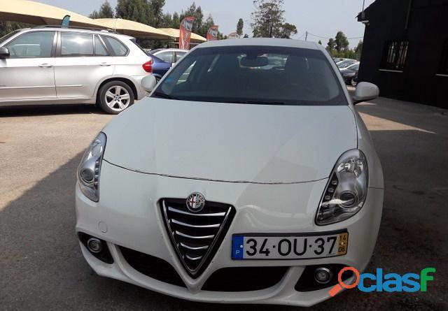 Alfa Romeo Giulietta 1.6 JTDM DISTINCTIVE 4700€