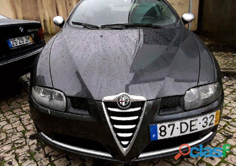 Alfa Romeo GT 1.9 JTD 150cv 2500€