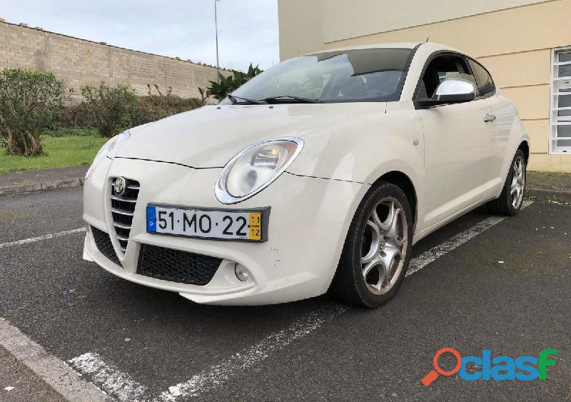 Alfa Romeo Mito 1.3 diesel novo 3200€