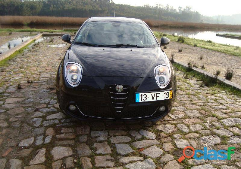 Alfa Romeo Mito 1.3 M Jet Sportive  2633€