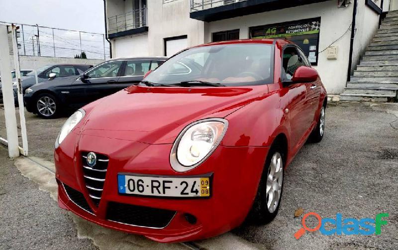 Alfa Romeo Mito 1.3Jtd 2400€