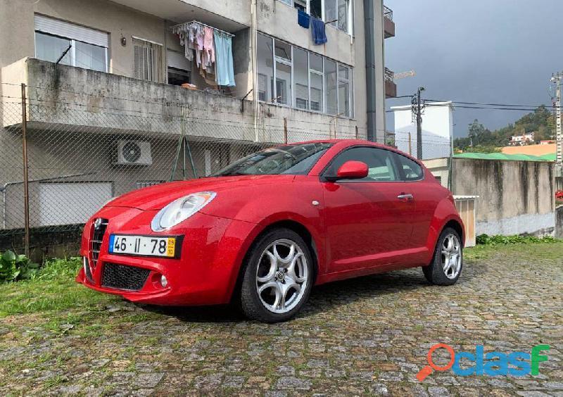 Alfa Romeo Mito Hatchback 2200€