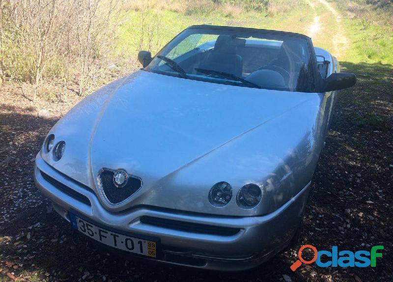 Alfa Romeo Spider 2.0 TS 3500€