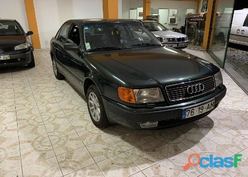 Audi 100 100 916€