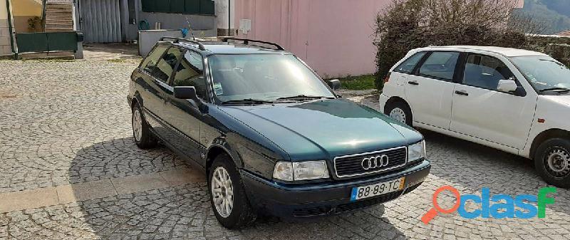 Audi 80 Avant 1.9tdi 1350€