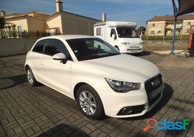 Audi A1 1.2 TFSI Attraction 3663€