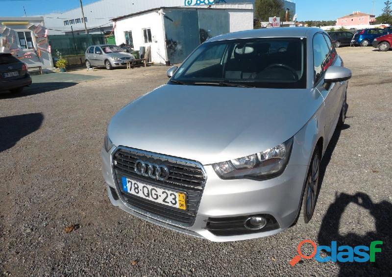 Audi A1 1.6 tdi 3000€