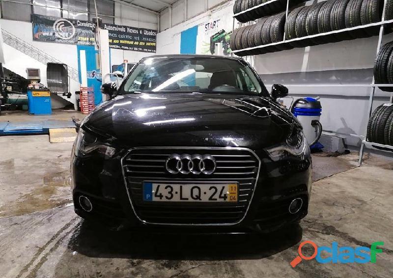 Audi A1 1.6 TDI ESTIMADO! 3500€