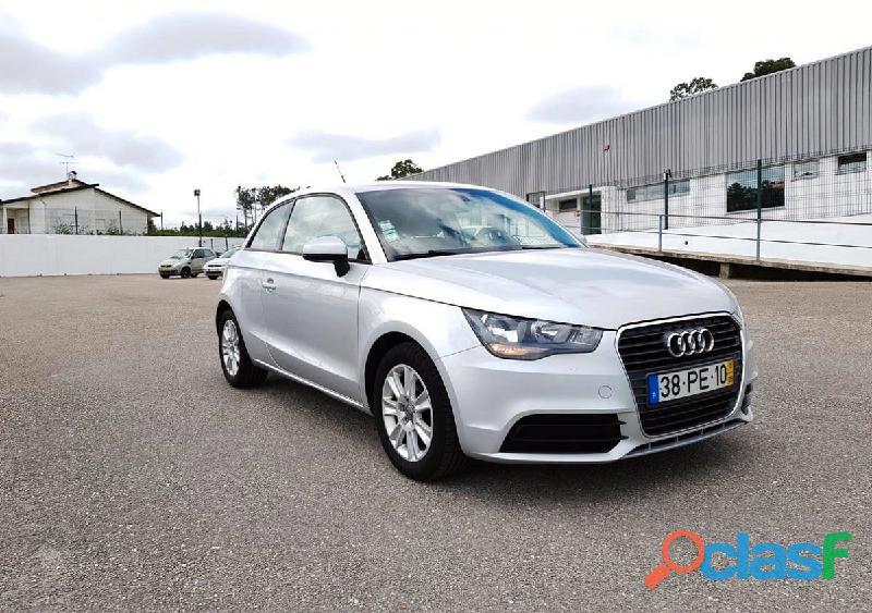 Audi A1 Audi A1 1.6TDi 4000€