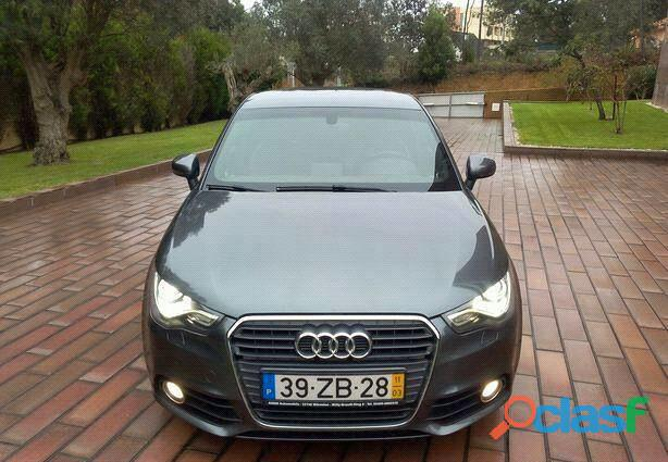 Audi A1 S line 105cv 4000€