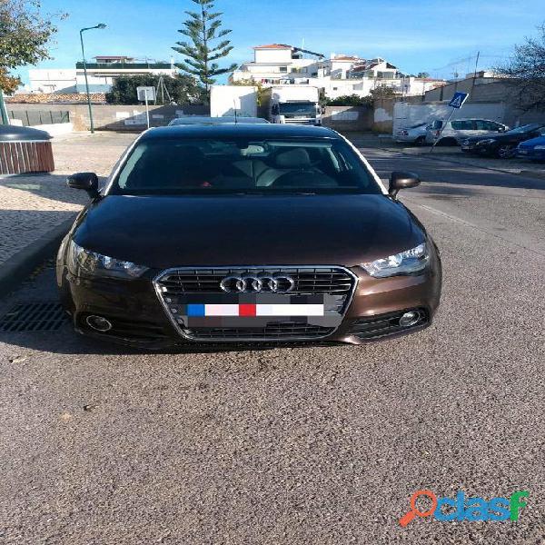 Audi A1 S LINE 4500€