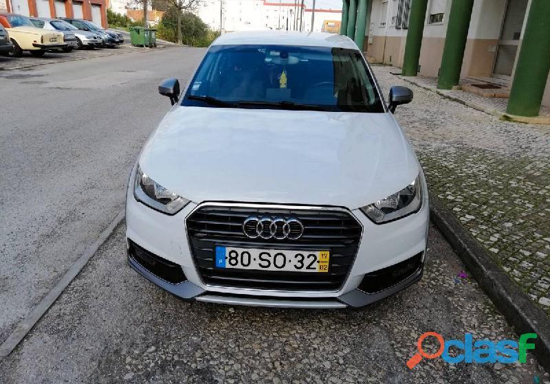 Audi A1 TDI Sport 6350€