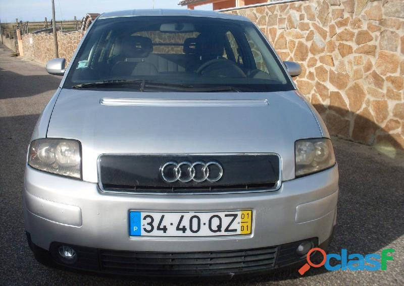 Audi A2 1.4 tdi 5 lugares 1500€