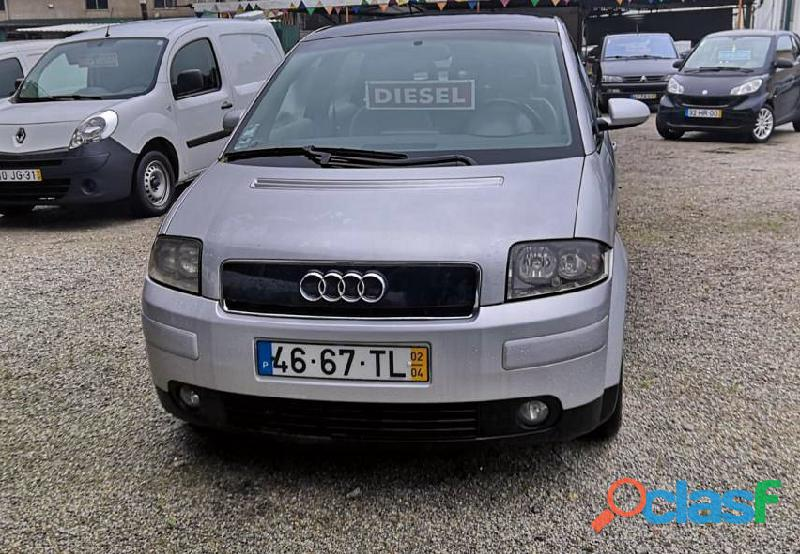Audi A2 1.4tdi 1500€