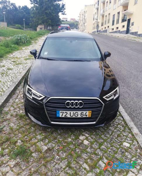 Audi A3 SportBack 7800€