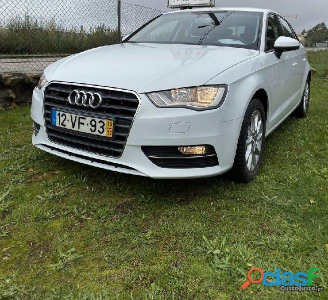 Audi A3 SportBack TDI 6000€