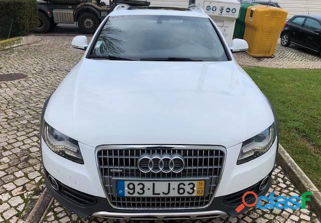 Audi A4 Allroad 2.0 TDI 4000€