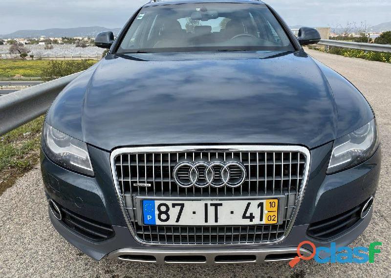 Audi A4 Allroad 3.0 tdi 239cv 5500€