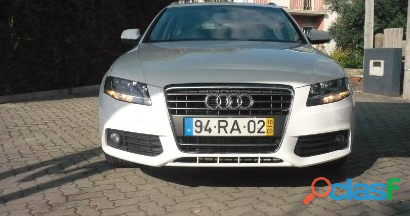 Audi A4 AVANT 2.0 TDI 5500€
